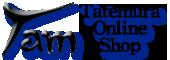 TATEMURA ONLINE SHOP